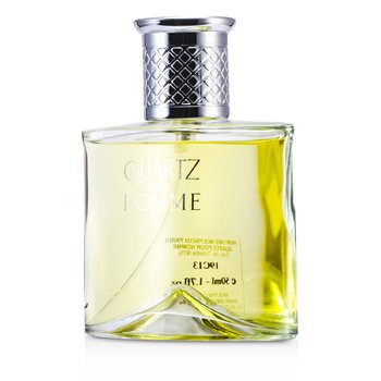 Quartz Eau De Toilette Spray  50ml/1.7oz