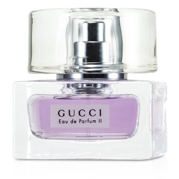 Gucci II Eau De Perfume Spray  50ml/1.7oz