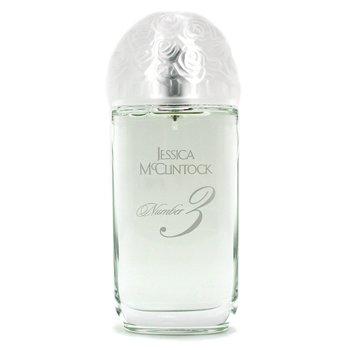 Jessica McClintock #3 Eau De Parfum Spray  100ml/3.4oz