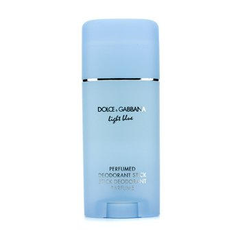 Light Blue Perfumed Desodorante em bastão  50g/1.7oz