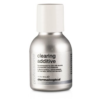 Dermalogica Clearing Additive (Salon Size)  30ml/1oz