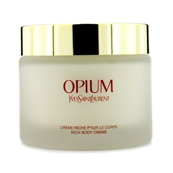 Opium Rich Body Cream 200ml/6.6oz