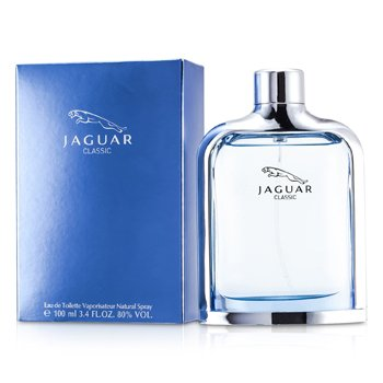 Jaguar Jaguar Eau De Toilette Spray  100ml/3.3oz