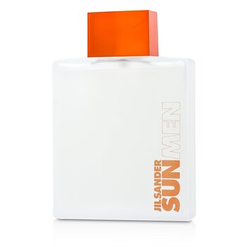 Jil Sander Sun Eau De Toilette Spray  125ml/4.2oz