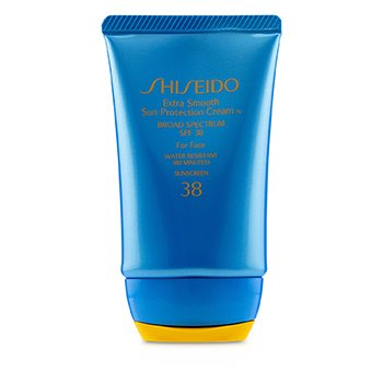 Krem do opalania twarzy Extra Smooth Sun Protection Cream PA+++ SPF 38  50ml/1.7oz