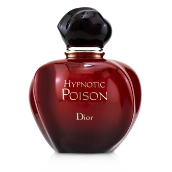 Hypnotic Poison Eau De Toilette Spray  100ml/3.4oz