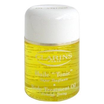 Clarins Body Treatment Oil-Tonic (Unboxed)  100ml/3.3oz