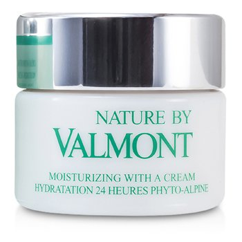 Nature Moisturizing With A Cream  50ml/1.75oz