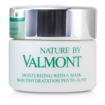 Nature Hidratante Con Una Mascarilla  50ml/1.78oz