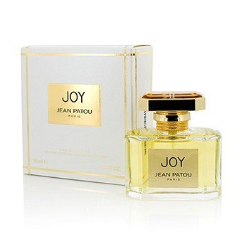 Jean Patou Joy Eau De Parfum Natural Spray ( Nuevo Empaquetado )  50ml/1.7oz
