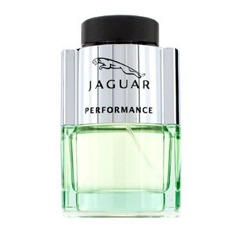 Jaguar Performance Eau De Toilette Spray  40ml/1.3oz