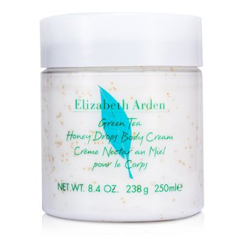 Green Tea Honey Drops Body Cream  250ml/8.3oz