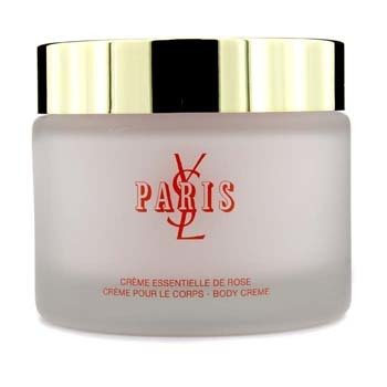 Yves Saint Laurent Paris Creme Essentielle De Rose  200ml/6.7oz