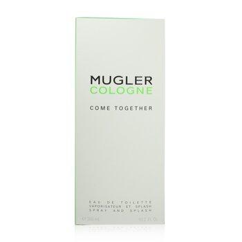 Mugler Cologne Eau De Toilette Splash & Spray  300ml/10.2oz