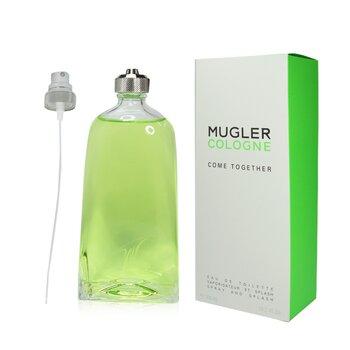 Mugler Cologne Eau De Toilette Splash & Spray (Come Together)  300ml/10.2oz
