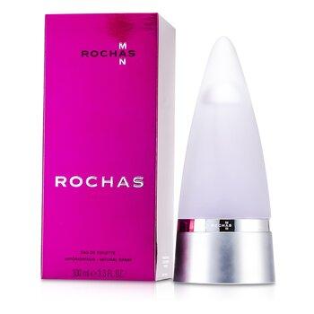 RochasMan Eau De Toilette Spray  100ml/3.4oz