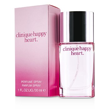 Happy Heart Perfume Spray  30ml/1oz