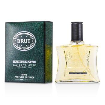 Brut Original Eau De Toilette Spray 100ml/3.3oz