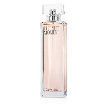 Eternity Moment Eau De Parfum Spray  100ml/3.4oz