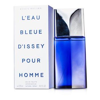 L'Eau Bleue d'Issey Pour Homme Eau De Toilette Spray  125ml/4.2oz