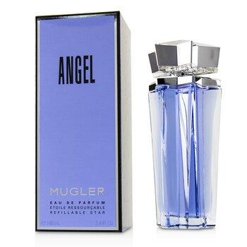 Angel Eau De Parfum Refillable Spray  100ml/3.4oz