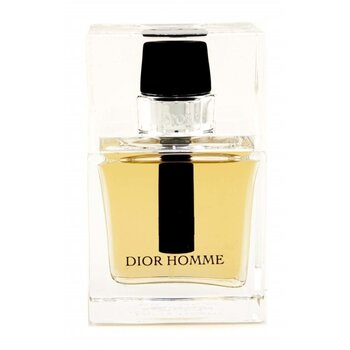 Dior Homme Eau De Toilette Spray (New Version)  50ml/1.7oz