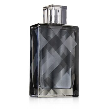 Brit Eau De Toilette Spray  100ml/3.3oz