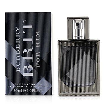 Brit Eau De Toilette Spray  30ml/1oz