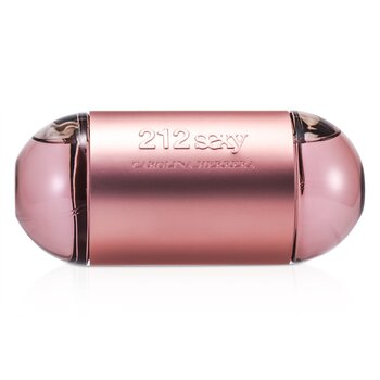 212 Sexy Eau De Parfum Spray  100ml/3.3oz