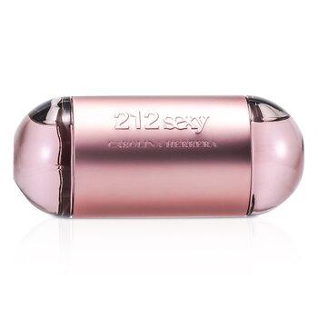 212 Sexy Eau De Parfum Spray  2x30ml/1oz