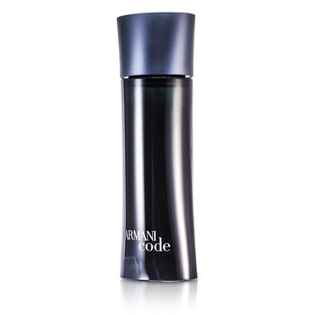 Armani Code Eau De Toilette Spray  75ml/2.5oz