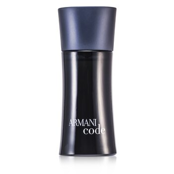 Armani Code Eau De Toilette Spray  50ml/1.7oz