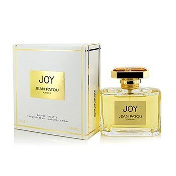 Joy Eau De Toilette Natural Spray (New Packaging)  75ml/2.5oz