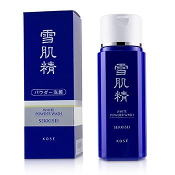 Kose Sekkisei White Powder Wash  100g/3.4oz