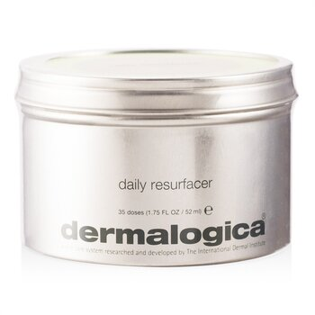 Dermalogica Daily Resurfacer - Resurgir Diario  35x0.3ml/1.75oz