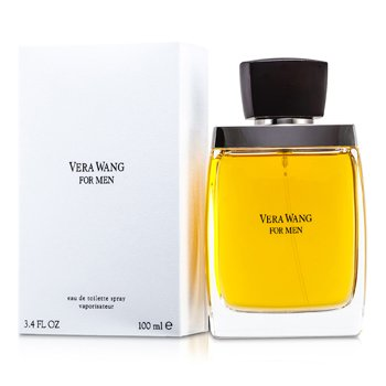 Vera Wang Eau De Toilette Spray    100ml/3.4oz