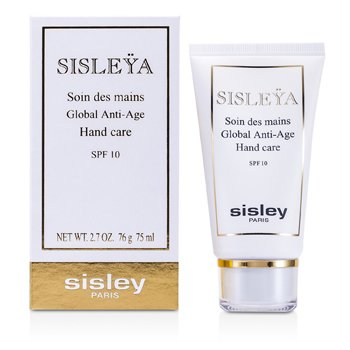 Sisleya Global Anti-Age Hand Care  75ml/2.5oz