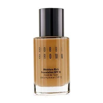 Moisture Rich Foundation SPF15  30ml/1oz