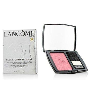 Lancome Blush Subtil Shimmer - # Smimmer Pink Pool  5.1g/0.18oz