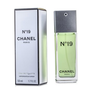 Chanel No.19 ��������� ���� ����� �������������  50ml/1.7oz