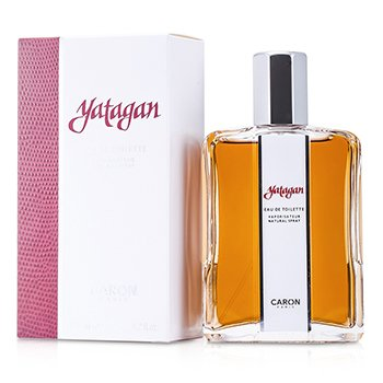 Yatagan Eau De Toilette Spray  125ml/4.2oz