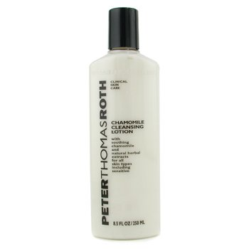 Peter Thomas Roth Chamomile Cleansing Lotion  237g/8oz