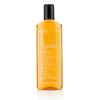 Peter Thomas Roth Anti Edad Gel Limpiador  250ml/8.5oz