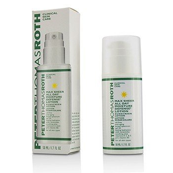 Peter Thomas Roth Max Sheer All Day Moisture Defense Lotion SPF 30  50g/1.7oz