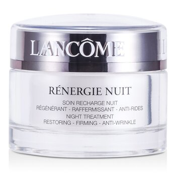 Renergie Night Treatment  50ml/1.7oz