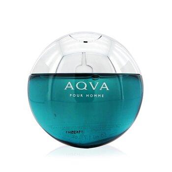 Aqva Pour Homme Eau De Toilette Spray  50ml/1.7oz
