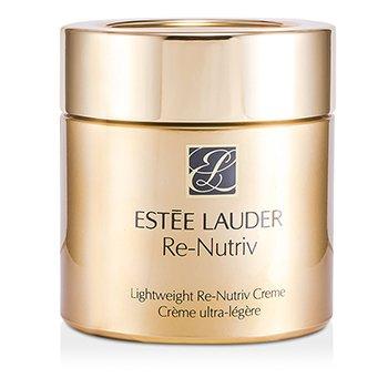 Re-Nutriv Light Weight Cream  500ml/16.7oz