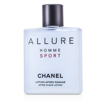 Allure Homme Sport After Shave Splash 100ml/3.4oz