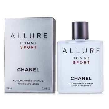Allure Homme Sport Splash Para Después de Afeitar 100ml/3.4oz