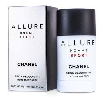 Allure Homme Sport إصبع إزالة التعرق  75ml/2oz